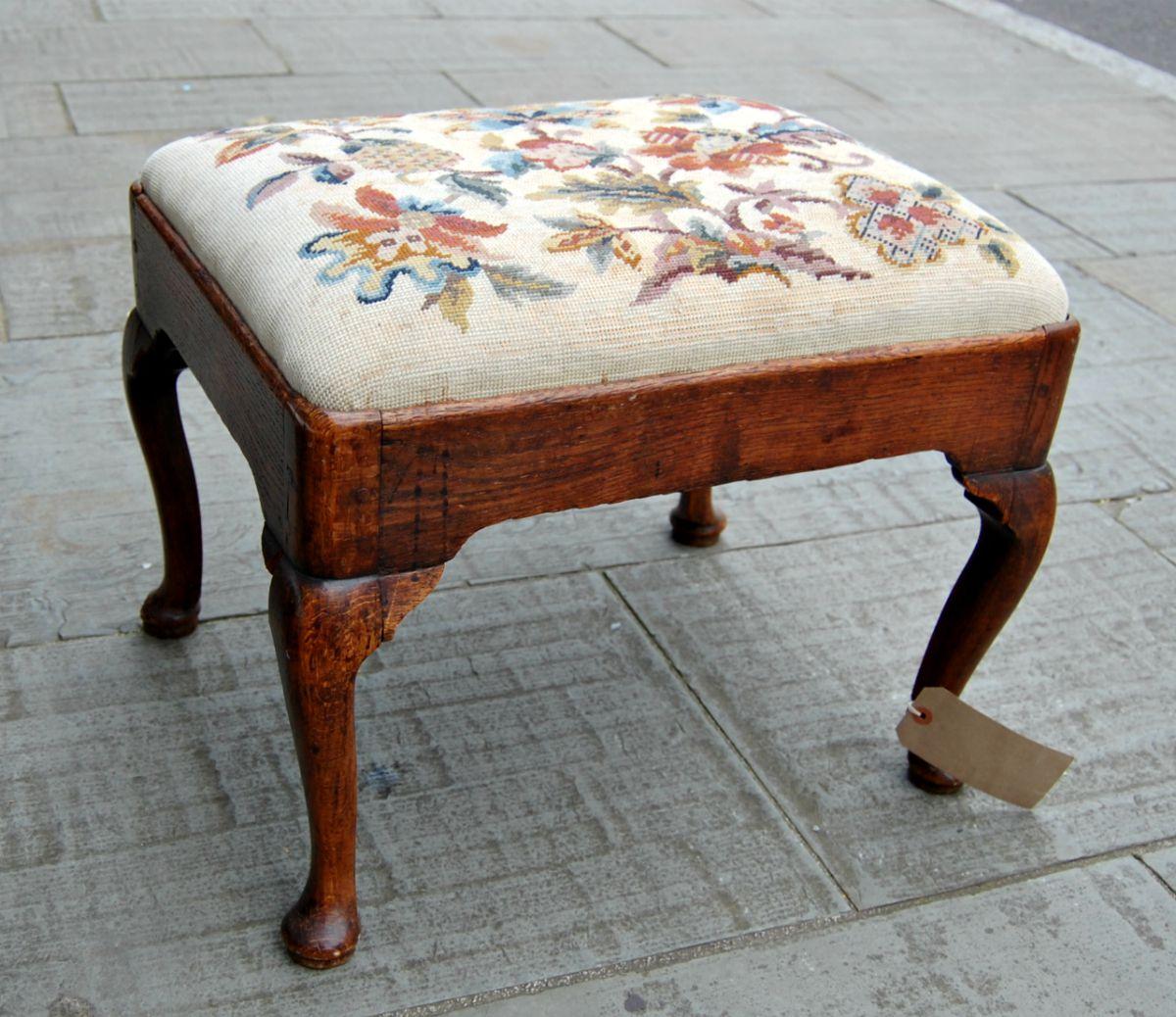 b stool 1