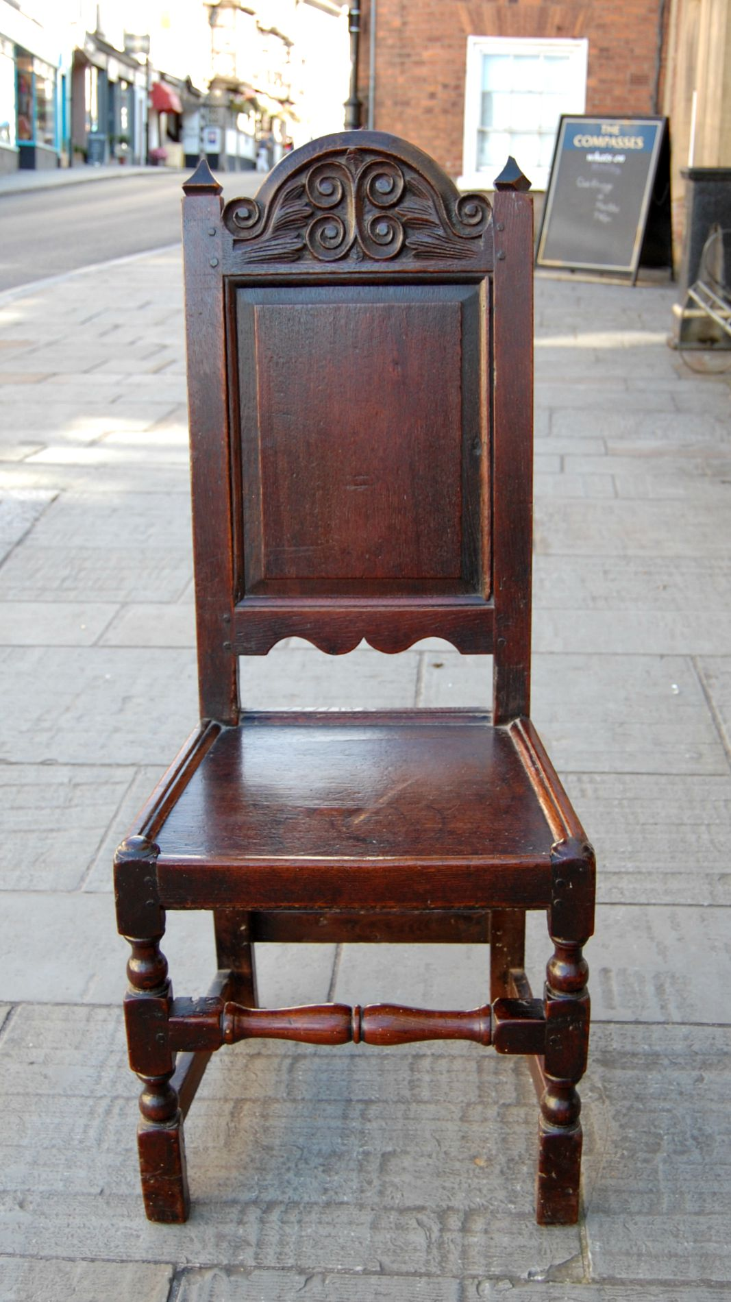side chair 3