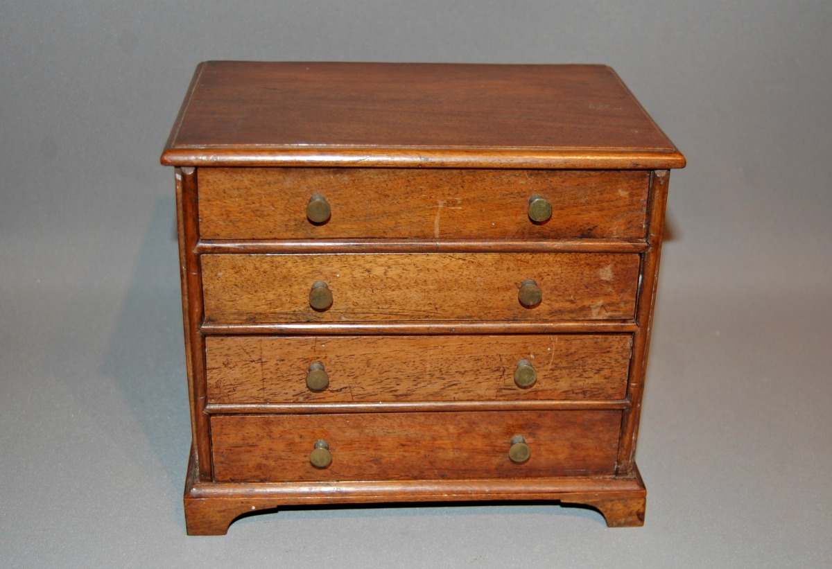 chest american antique of ixlib drawer empire items cherry drawers rb