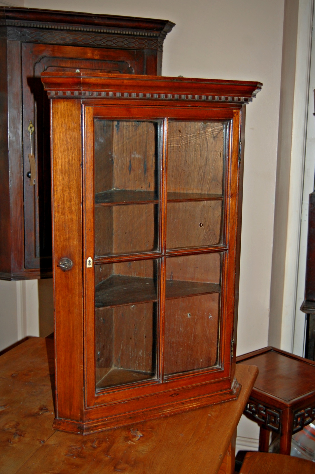 shop pine over doors two school drawers antique sold cupboards cabinet cupboard